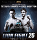 Stockade's Sean Fagan at Lion Fight 26