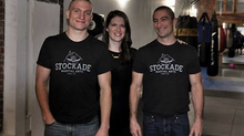 Stockade Muay Thai Featured in Kingston Happenings