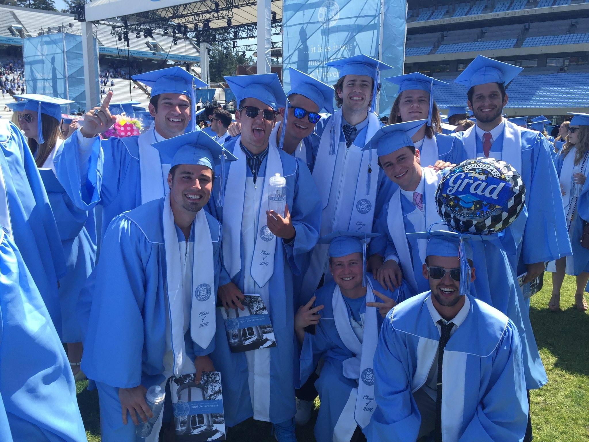 The crew.