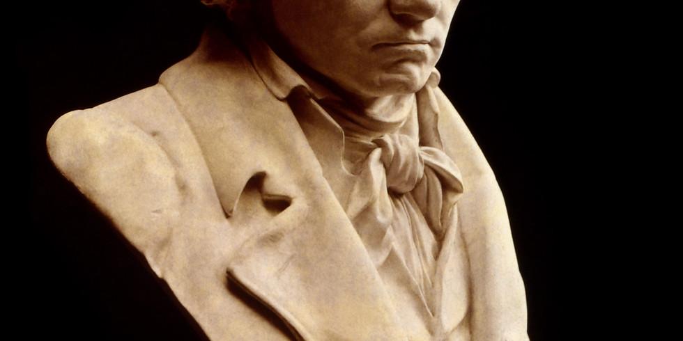 Beethoven Piano Extravaganza