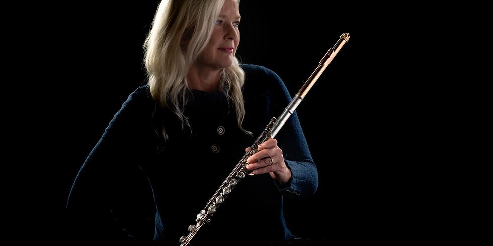 Scotia Festival Flute and Piano Recital