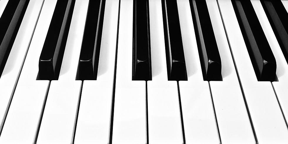 Beethoven Piano Sonata in C Minor, Op. 111