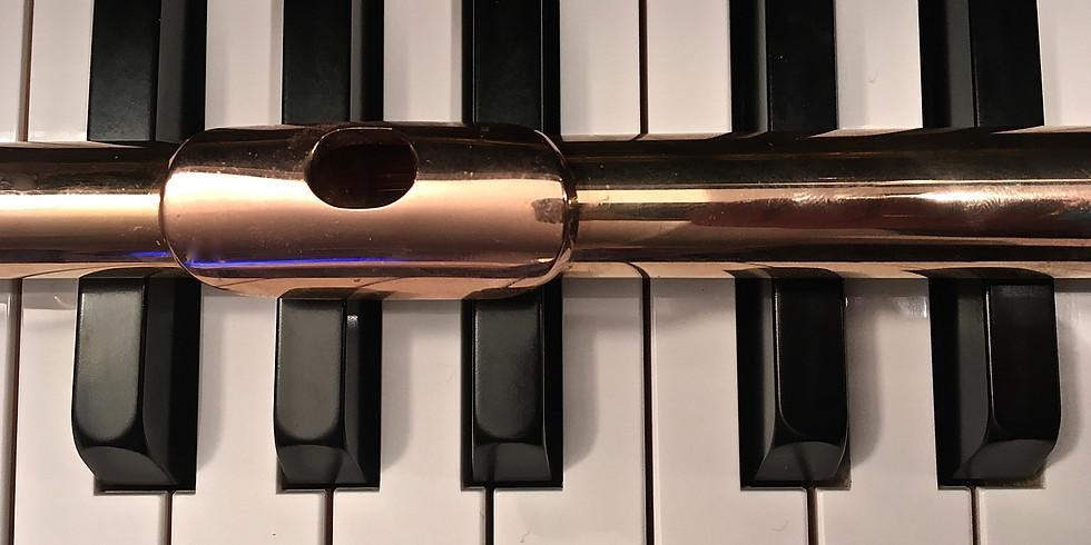 Flute & Piano Recital