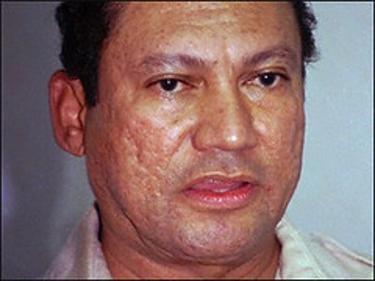 Manuel Noriega: Despotism in Panama