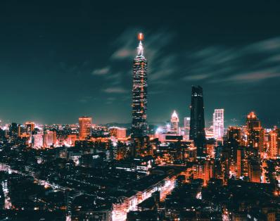 The Divide Between China and Taiwan