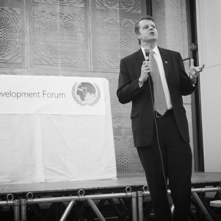 The Global Development Forum 2014: A Take-Away Message