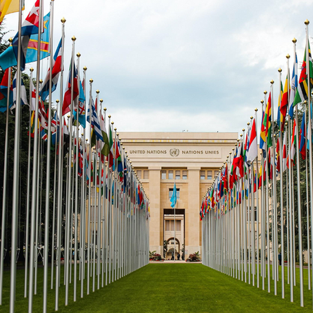Human Rights and the Hypocrisy of the United Nations