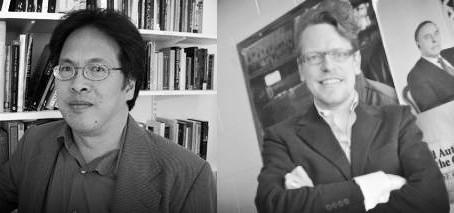 ISID Speakers Series: Roy Bin Wong & Lucan Way