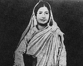 Rokeya Shakhawat Hossain