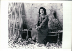 Photo by James Schnepf, courtesy of the Wilma Mankiller Foundation