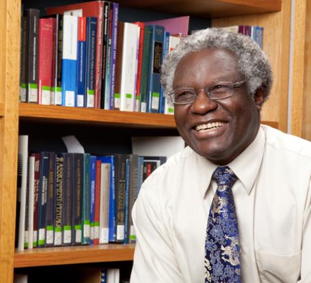 Remembering Professor Calestous Juma