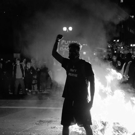 Cold hands and burning hearts: The health risks and repercussions of protesting