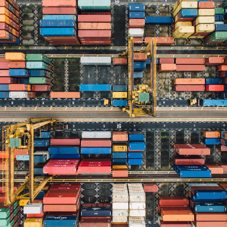The Overshadowed Trade War