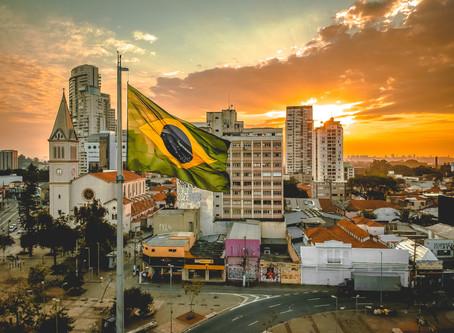 LGBTQ+ Social Strife in Bolsonaro's Brasil