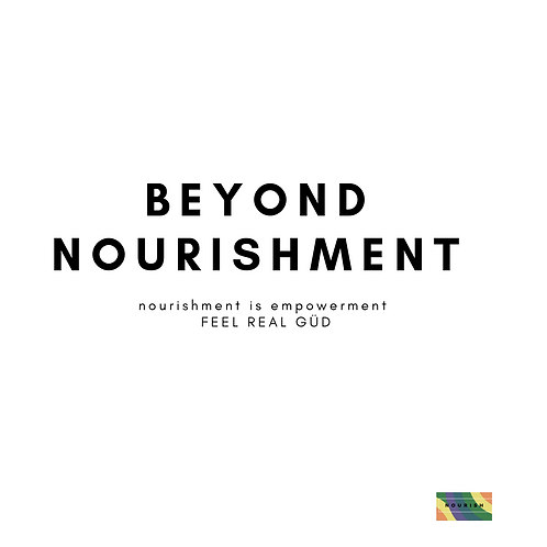 Beyond Nourishment Package