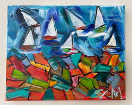 Stained Glass Sailing - Sandra Chase Morrissey.JPG