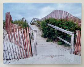 Beach Walkway - David Sullivan.JPG