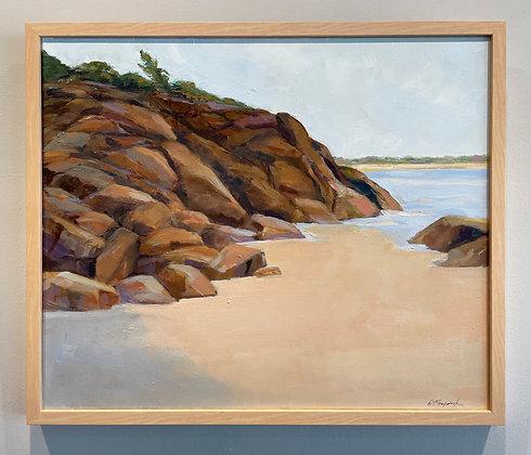 Gayle Fitzpatrick -  Little Beach