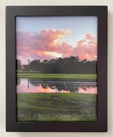 Pink Clouds at Sunset - Paula Gagnon.JPG