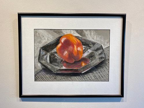 Pin #31 - Untitled Pastel