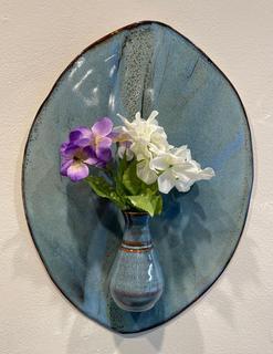 Albert Pelletier -  Wall Vase.jpg