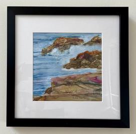 On The Rocks - Linda Van Tassell.JPG
