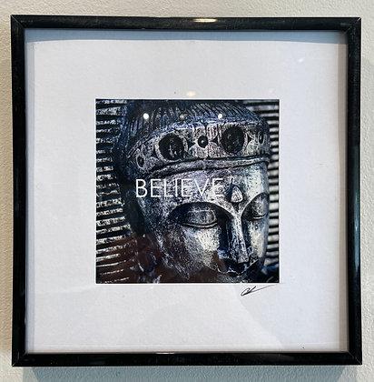 Christine Anuszewski -  Believe