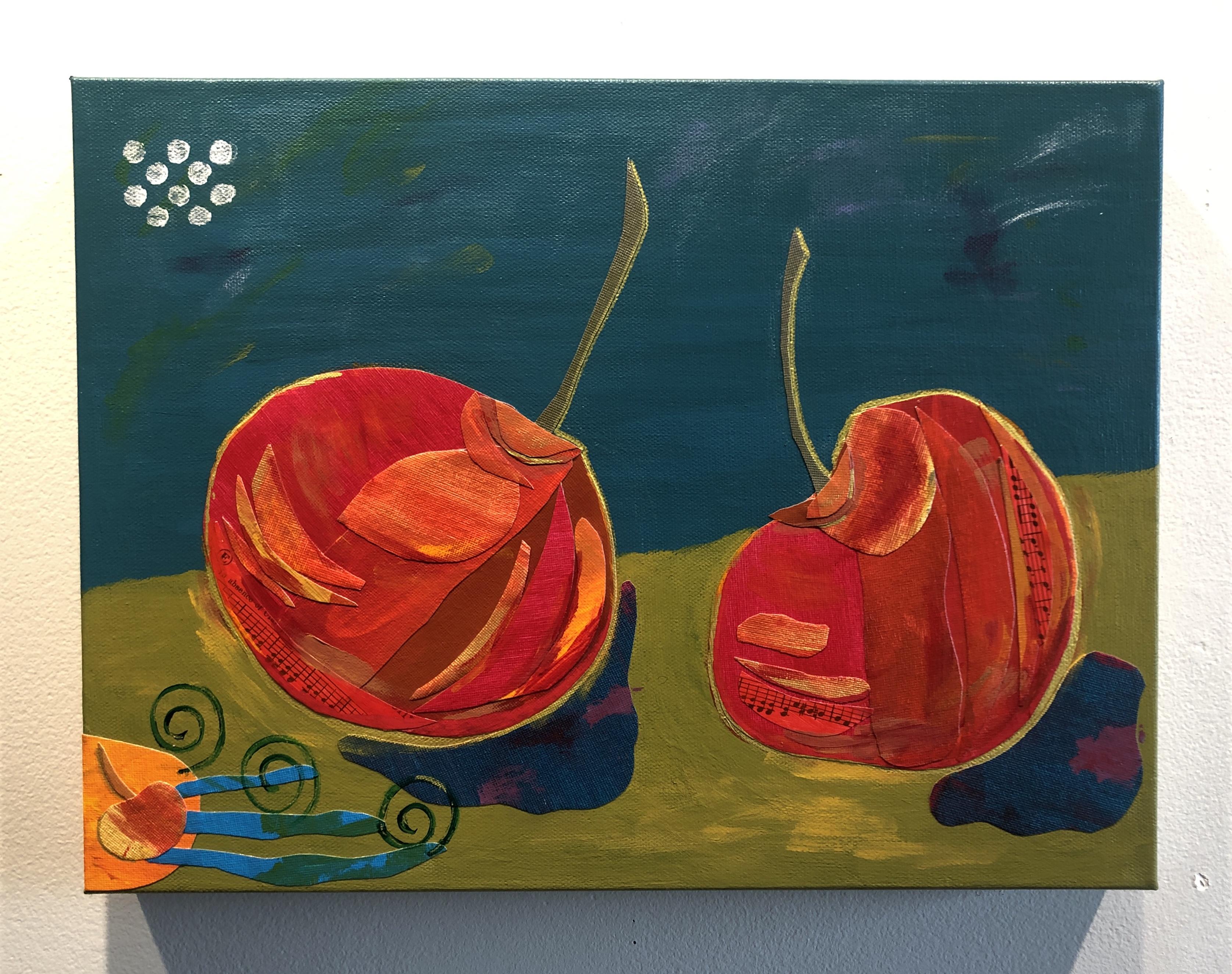 Mignon Dupepe - Cherry Sweet