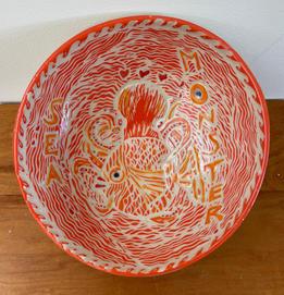 Sea Monster Bowl - Susan Palmer.JPG