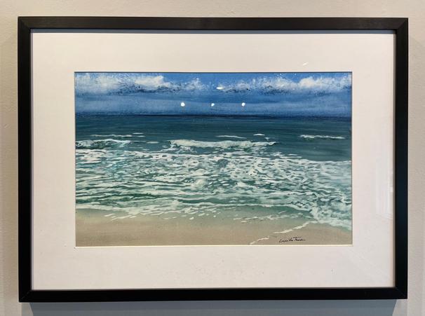 Linda Van Tassell -  Beach Foam.jpg
