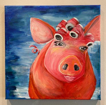 Elaina Rioux -  Lipstick On A Pig.jpg