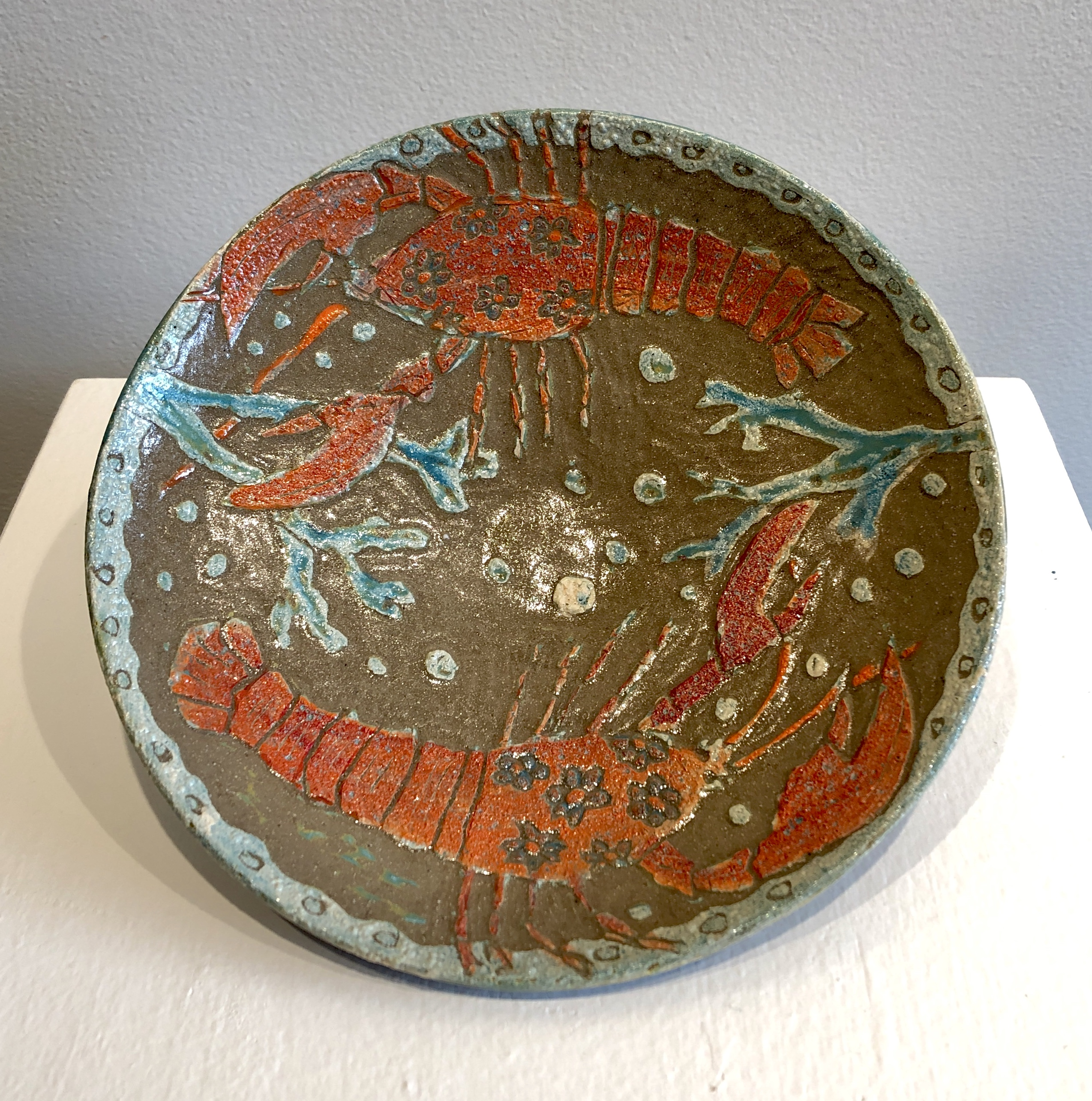 Susan Palmer - Lobster Bowl