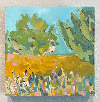 Rae Ingwersen -  Meadow Tides