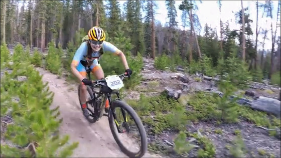 Breck Epic: Day 4 - Suffering with Joy