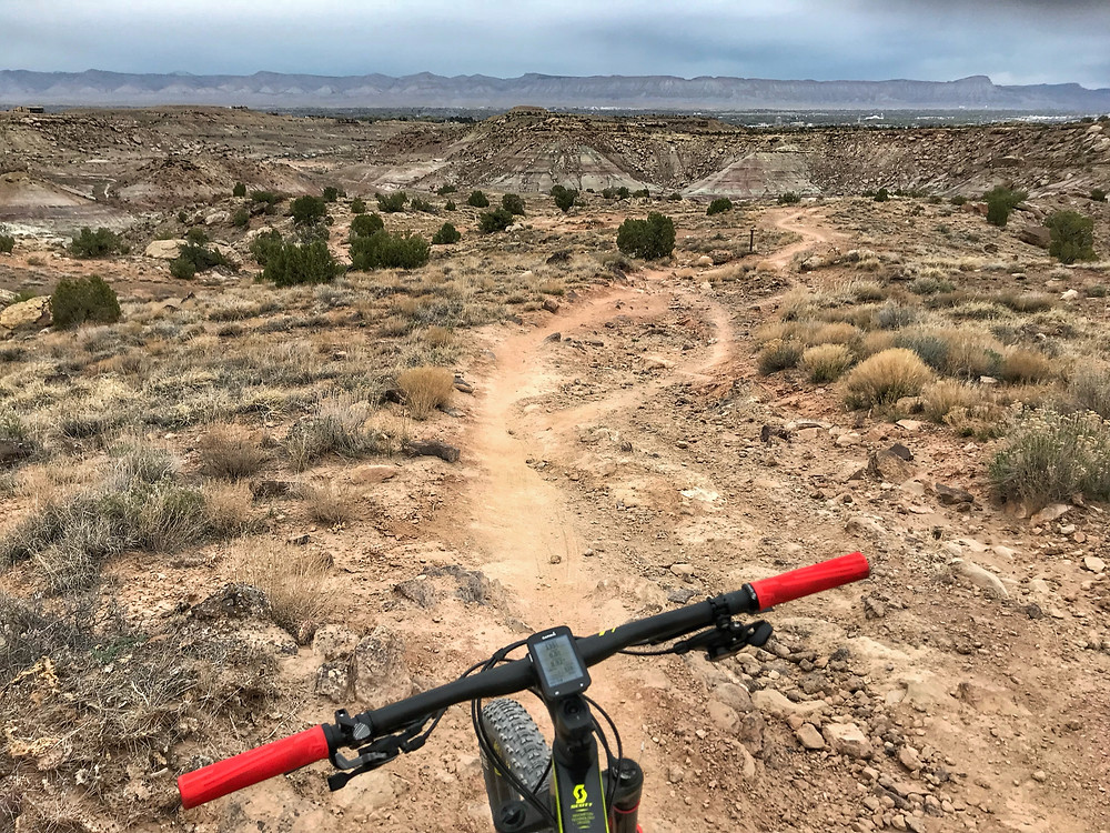 Lunch Loop Trails, Grand Junction