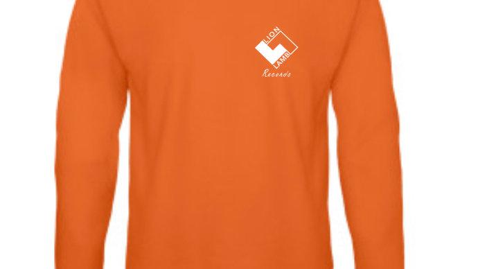 L&L records sweatshirt