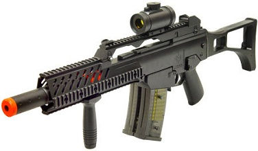 airsoft weapon