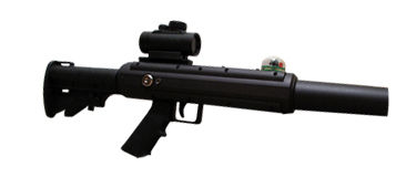 stinger laser tagger