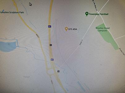Wakefield Location
