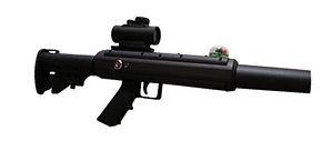 laser tag stinger