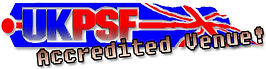UKPSF logo