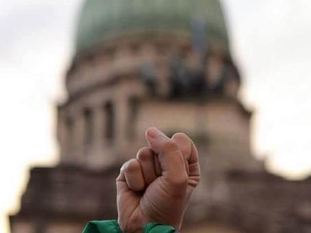Argentina decide si el aborto deja la clandestinidad