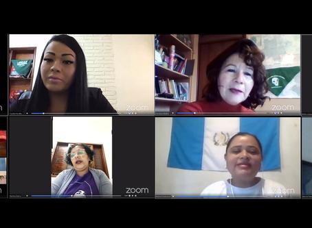 Resumen del II Foro Virtual Lecturas Feministas