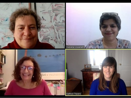 Safetipin y una invitación a reflexionar sobre las ciudades con perspectiva de género