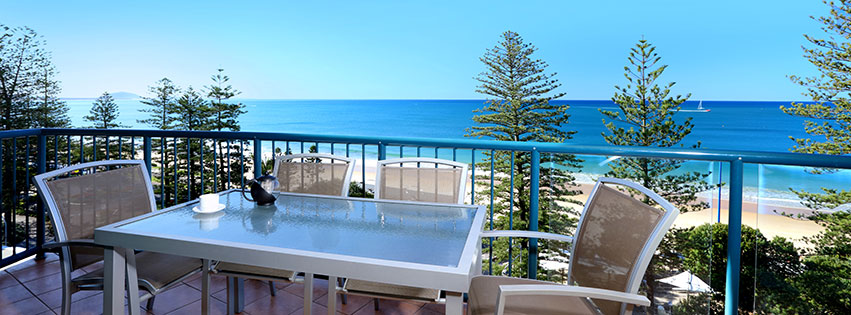 The Peninsular Beachfront Mooloolaba