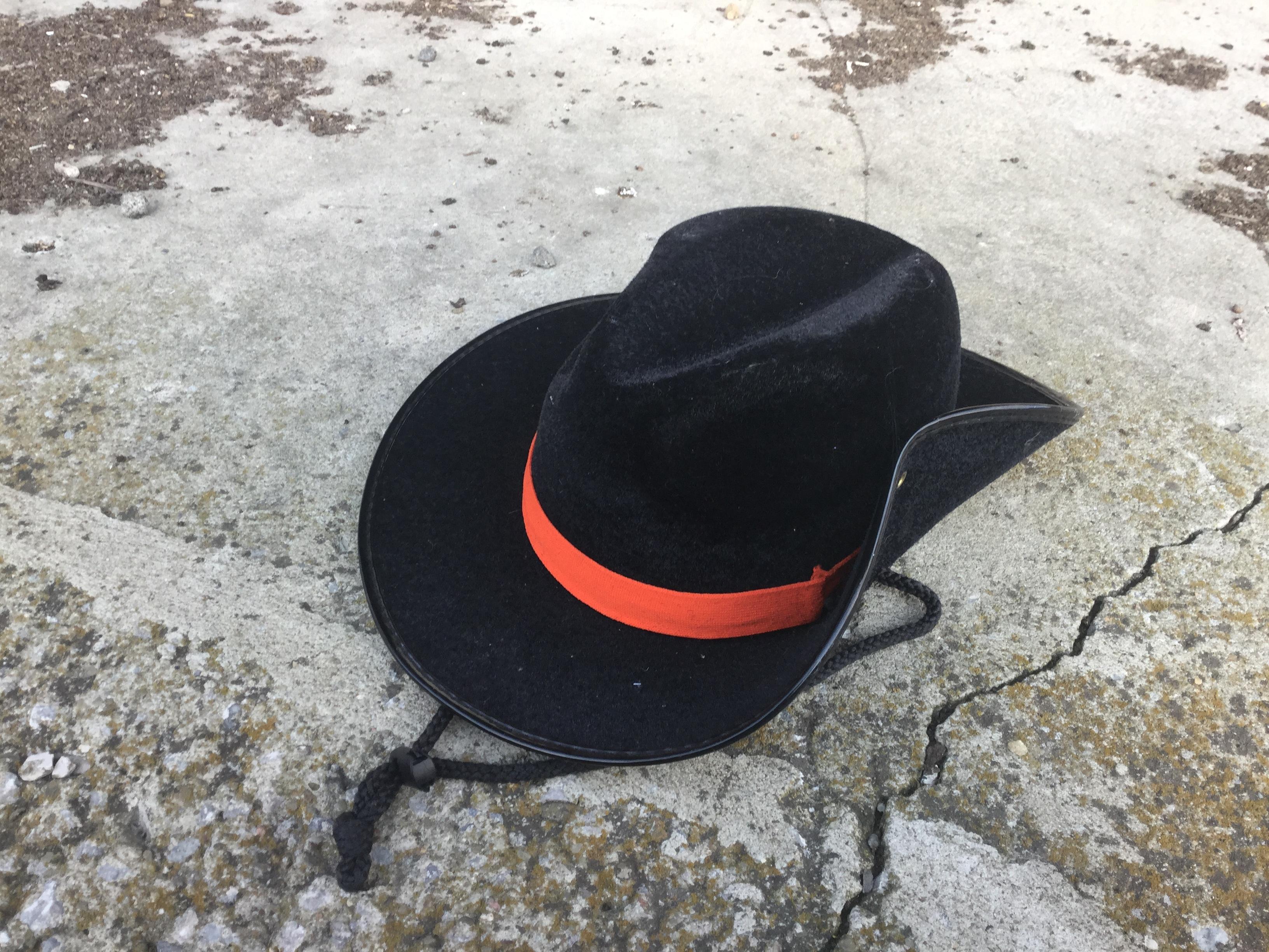 Aussie hats