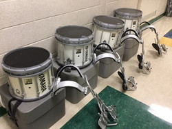 snare drums #2