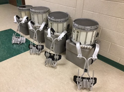 snare drums #1