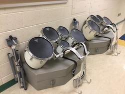 tenor drums #2