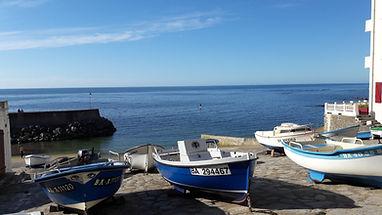 Port de Guéthary